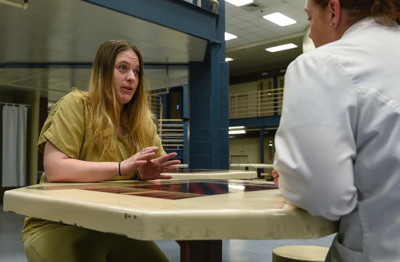 ACLU seeks county jails to commit to drug treatment