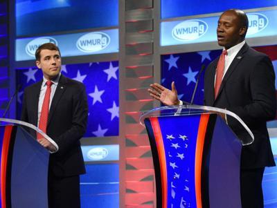 Pappas Edwards debate 2