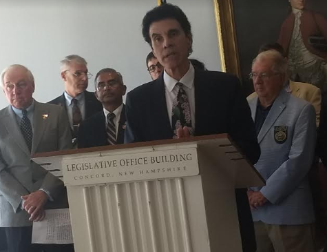 Municipal leaders urge lawmakers to get state budget deal done