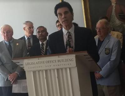 A tentative budget deal reached, legislative vote Wed.