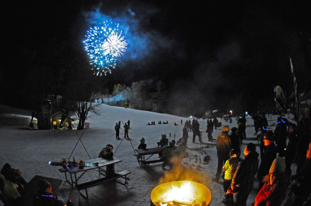 Meghan McCarthy McPhaul's Winter Notes: Get on the slopes for some great causes