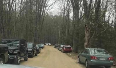 Pawtuckaway State Park to limit COVID-19 spread
