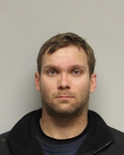 Accused UNH, Newfields thief arrested again after Portsmouth burglary