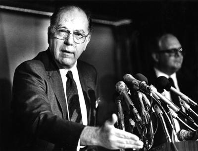 Lyndon LaRouche, perennial presidential candidate, dies at 96