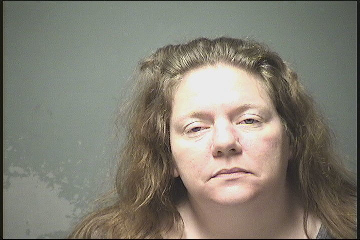 Manchester woman charged with DUI