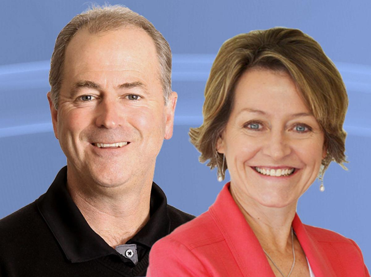 Mike Cote's Business Editor's Notebook: They wrote the (new) book on leadership, with NH voices
