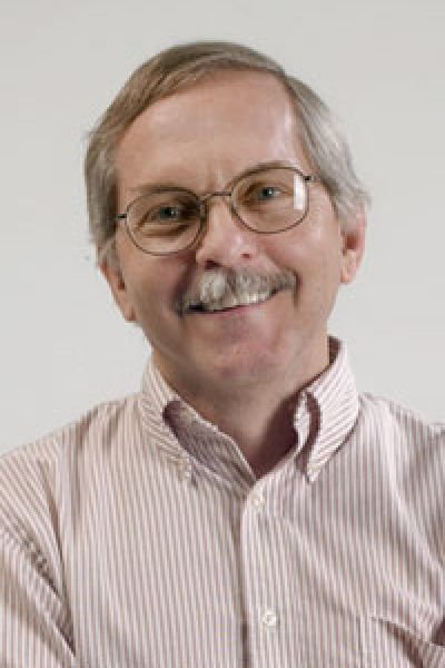 UNH Professor William Harris