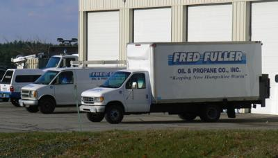 Fred Fuller Oil