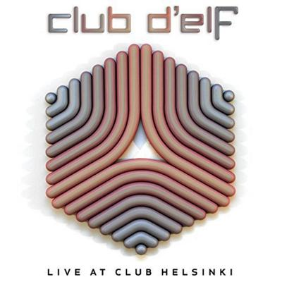 Club D'elf powers hypnotic groves and some inspired improvisation