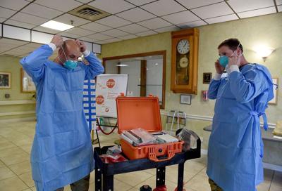 coronavirus nursing home