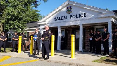 Salem Deputy Chief to promoted to Acting Chief