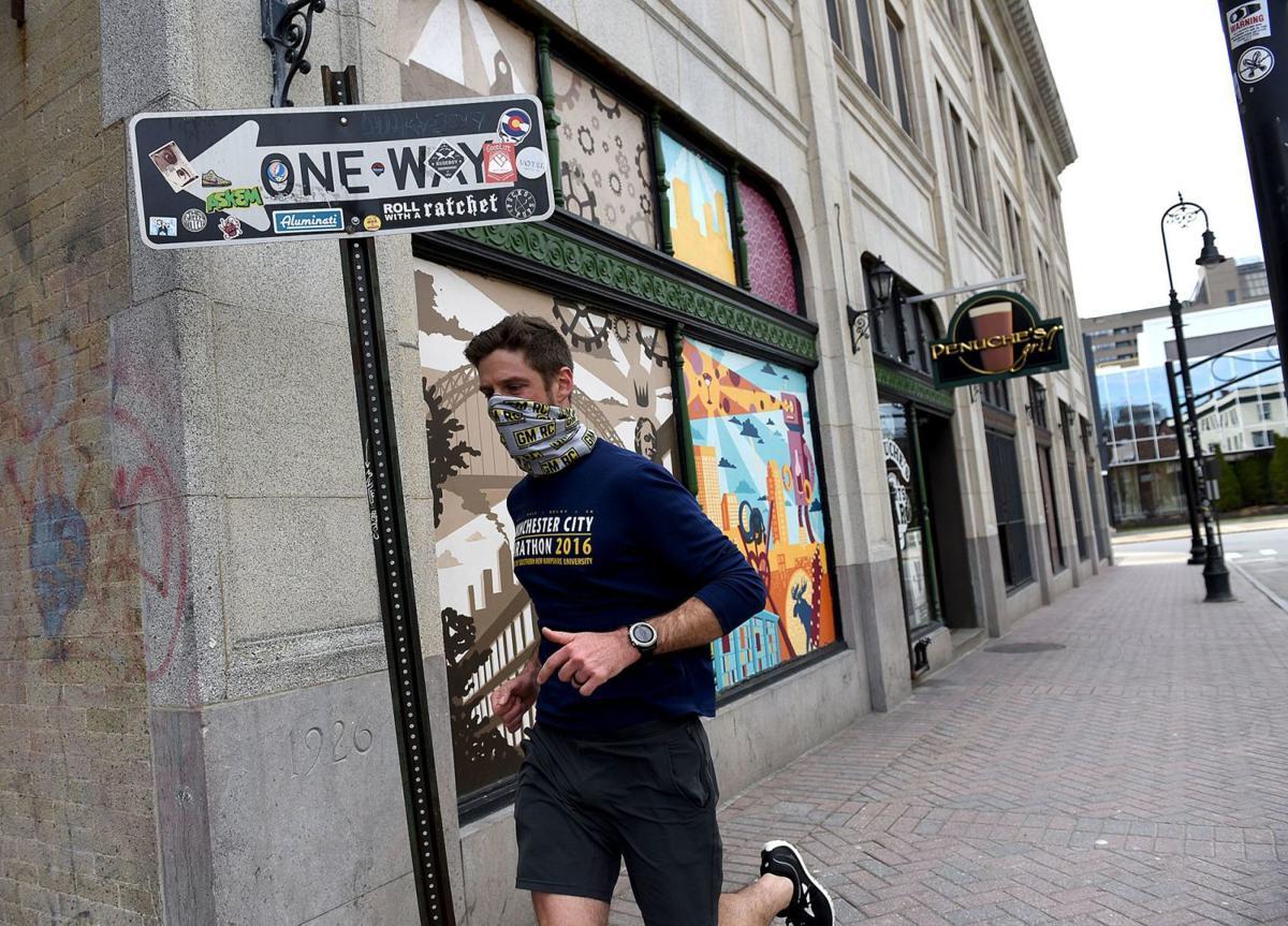 city matters runner