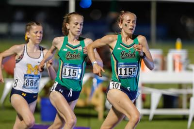 FloSports: FloTrack D1 NCAA East Preliminary Round