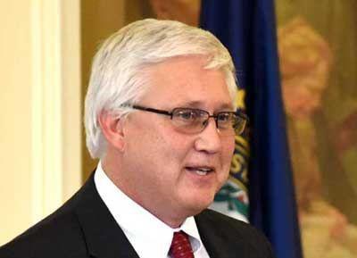Sen. Chuck Morse