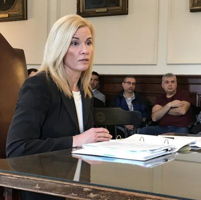 Patricia Conway Rockingham County Attorney