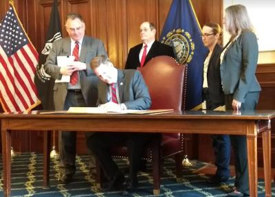 Rules panel endorses Medicaid to Schools fix