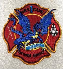 Rescue 1, Citywide Service