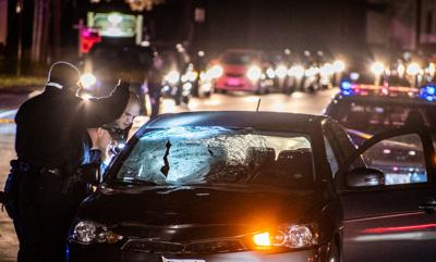 Pedestrian struck and killed in Gate City was Nashua man, 55