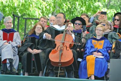 Dartmouth graduation