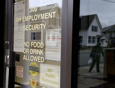 Department of Employment Security