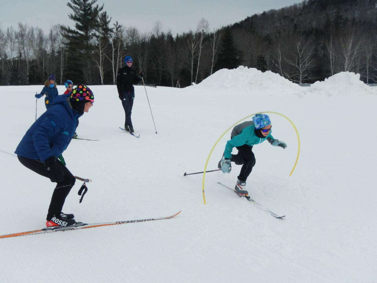 Winter Notes: Nordic Kids