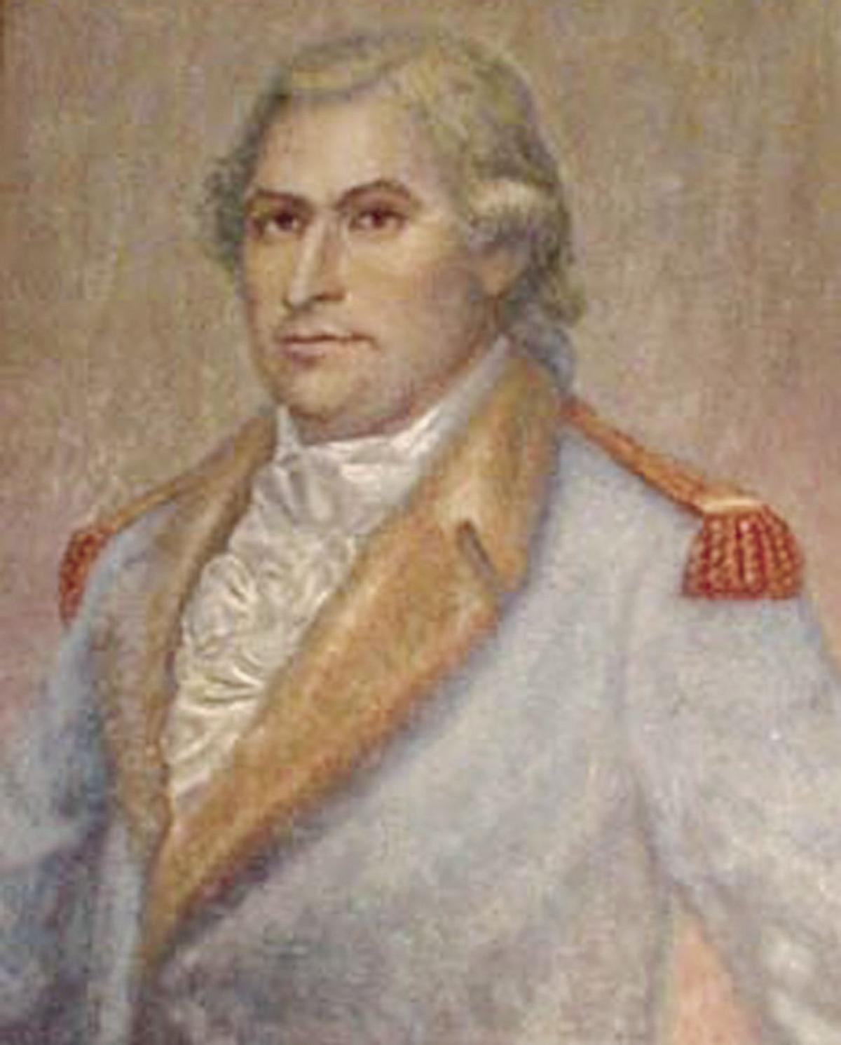 Roadside History: Brigadier General James Reed (1722-1807)