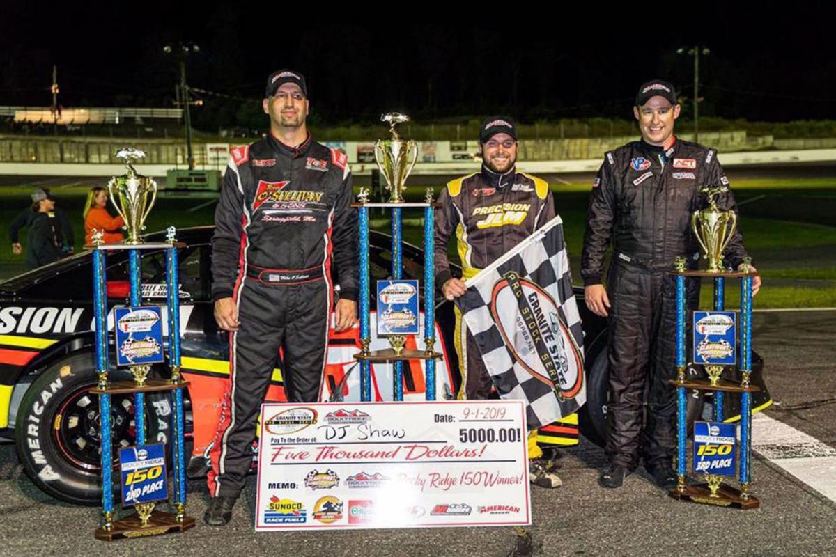 Trackside: Star Speedway - Big Weekend Ahead | Sports