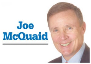Joe McQuaid's Publisher's Notebook: Countering stereotypes of New Hampshire