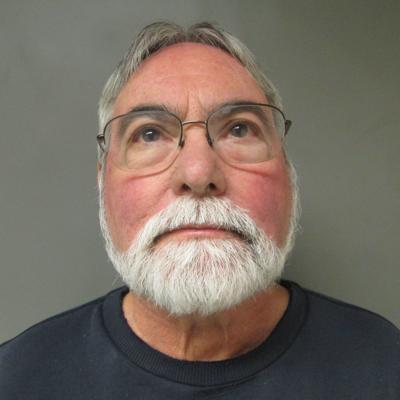 Intoxicated man pointed gun at woman, police say