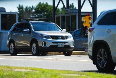 Merrimack lawmakers seek toll break for residents