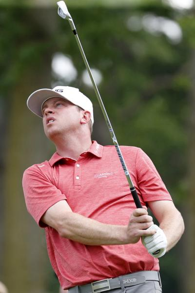 PGA: Rocket Mortage Classic - Third Round