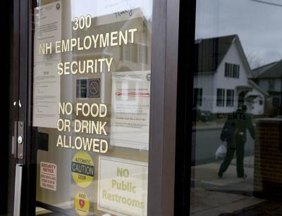New Hampshire Employment Security