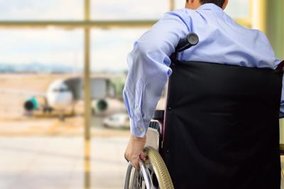 As the population ages, more home health-care companies are catering to travelers