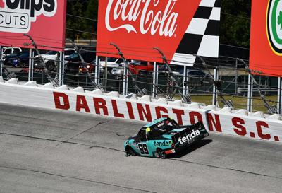 NASCAR: Gander Trucks at Darlington