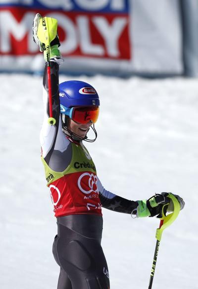 FIS Alpine Skiing World Cup Finals - Women's Slalom