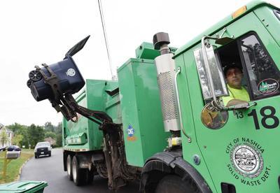 Nashua recycling