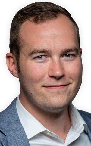 Jon Schleuss