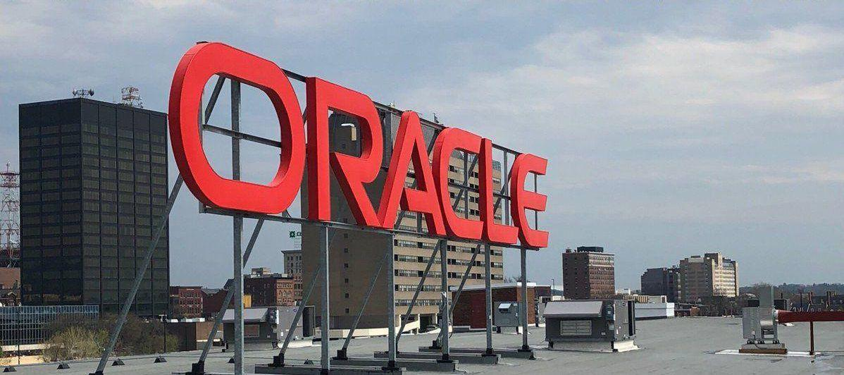 Oracle layoffs will cost Manchester about 30 jobs
