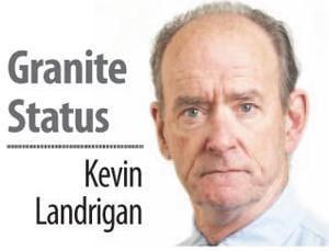Granite Status sig