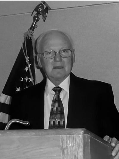 Robert 'Bobby' R. Rivard