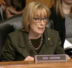 Hassan works to clear vets record backlog