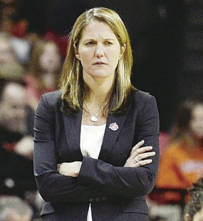 NCAA Womens Basketball: NCAA Tournament-2nd Round-Princeton vs Maryland