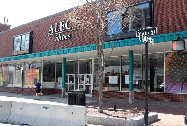 Alec's Shoes 2