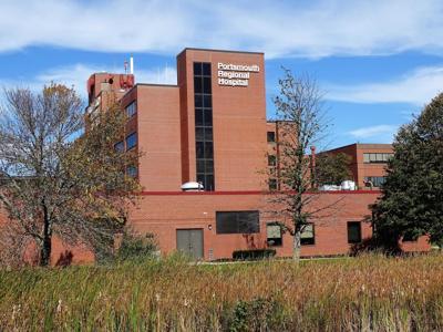 PortsmouthRegionalHospital