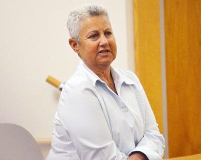 Nancy Strapko