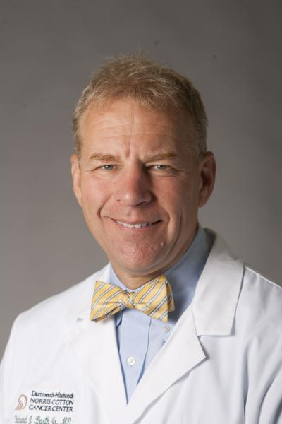 Richard Barth, MD, FACS