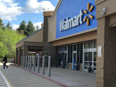 Bedford Walmart to close