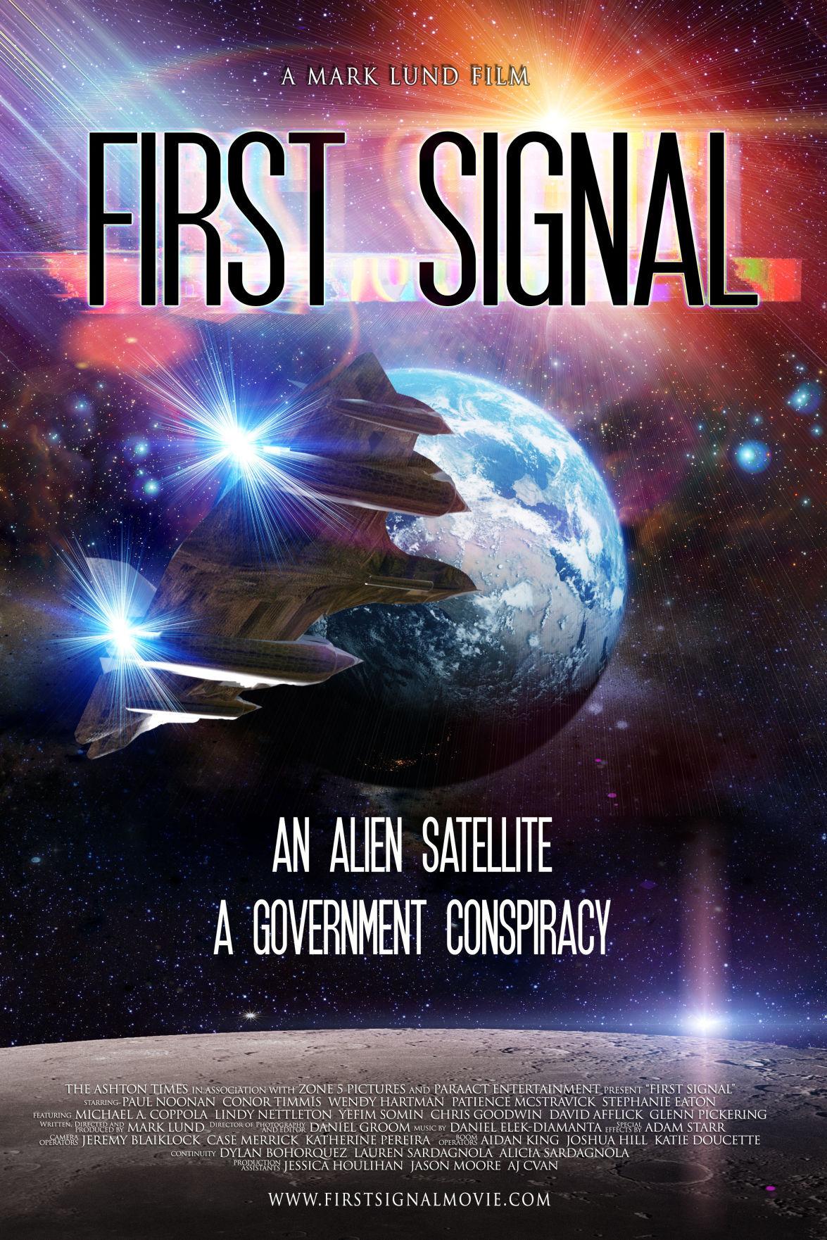 'First Signal'