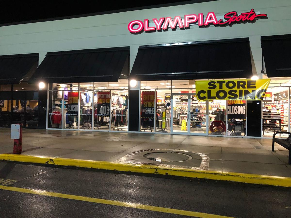 Olympia Sports to close 7 NH locations; sales begin ...