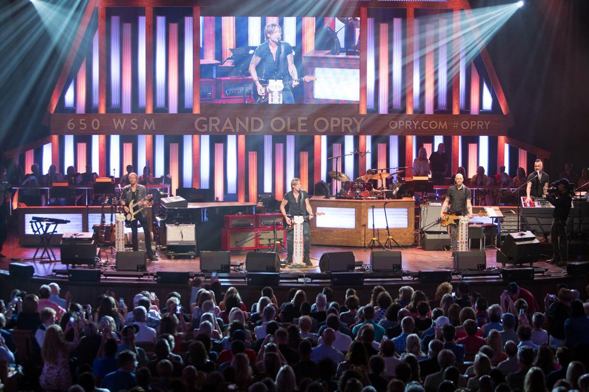Travel: Musical roots run deep in Nashville